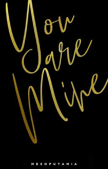 You Are Mine [Discountinued]