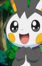 Pokemon facts!!! by Erinkitty101