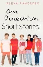 One Direction Short Stories by alexa_pancakes