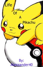 Life of a Pikachu by Alexzander40
