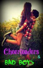 Cheerleaders and Bad Boys by xoxo_Katie_