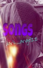songs by dark_angelzz