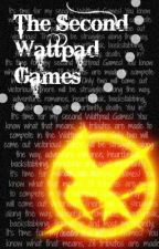 The Second Wattpad Games by TheDarkHorse