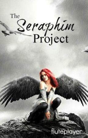 The Seraphim Project by fluteplayerXD