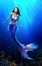A Mermaid's Dream by DarylWilsonPe5