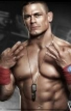 daddy cena by chantellproctor