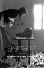 Apartment by iwondercalum