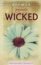 Wicked by RJPM18