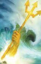 Daughter of Poseidon (Percy Jackson Fan-Fic) by TheBookWormRuler