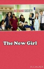 The New Girl(red band society) by Bookworm2176