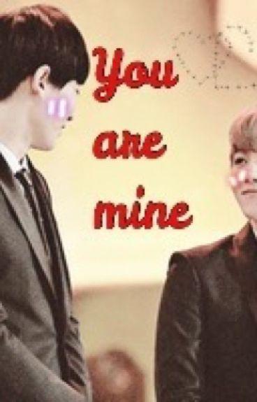 [Long fic-ChanBaek](NC-17)You are mine