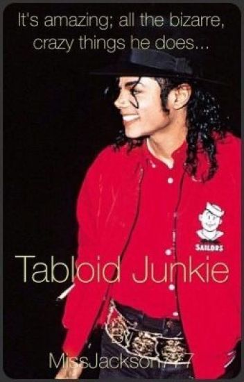 Tabloid Junkie || Michael Jackson || Under Edit