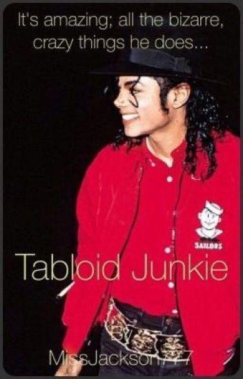 Tabloid Junkie || Michael Jackson || Under Edit