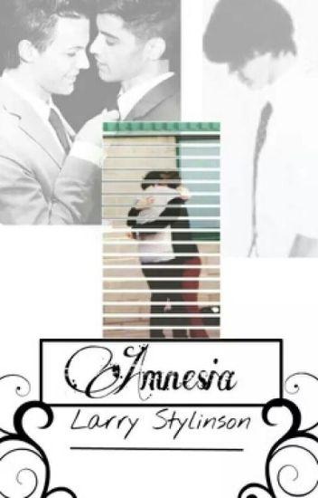 Amnesia ❥ lwt+hes