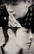 This love is killing me (Eunhae) by JessyKirina