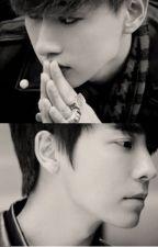 This love is killing me (Eunhae) by JessyKirina