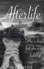 Afterlife-Secrets Can Kill Two by Onyx_Carter