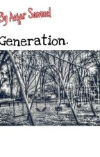 Generation by ASamuel23