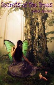 Secrets of the Trees by jeswift711