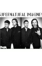 Supernatural Imagines by superrrnatural