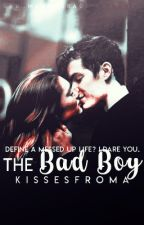 The Bad Boy by KissesfromA