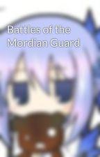 Battles of the Mordian Guard by Lamumu_the_Bard