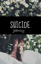 Suicide. by GreenCloud_