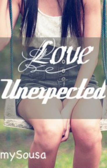 Love Unexpected by amysousa