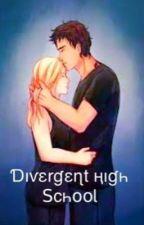 Divergent High by AliceWard147