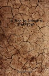 A flee to Jinnah's Pakistan by paperthug