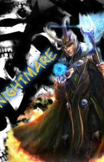 Nightmare [Loki CZ FanFic]