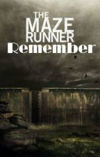 The Maze Runner: Remember [Newt] by MontseJimenez5
