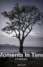 Moments In Time by BrightStar107