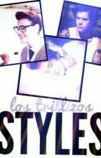 Trillisos Styles by Real_Liam_Payne001