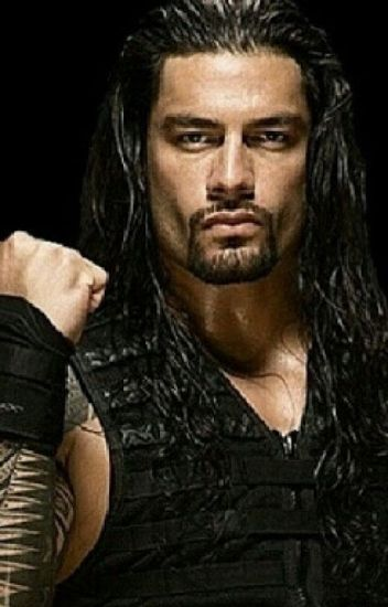 Age Ain't Nothin But A Number~Roman Reigns~