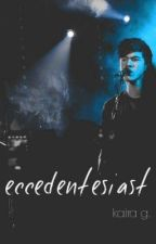 eccedentesiast // c.h (version française) by 5sxcondsofstyles
