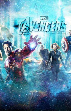 Double Life~Avengers FanFic~ Maybe Some More Marvel :) by Lowkey_Crazy