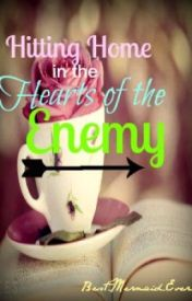 Hitting Home in the Hearts of the Enemy ~ Part Two to The Paylor Games by Best_Mermaid_Ever_
