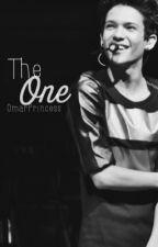 The One - Omar Rudberg ( Hiatus ) by the8flower