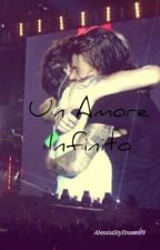 Un amore infinito -Larry Stylinson by AlessiaStylinson99