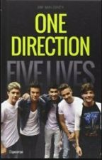 One Direction- Five Lives by AlessiaGiammona