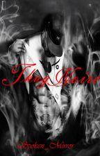 Thug Noire by Spoken_Mirror