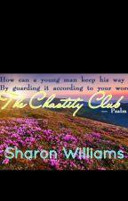 The Chastity Club by SharonWilliamsbennet