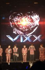 After the Concert (VIXX) [Completed] by rrrrravi