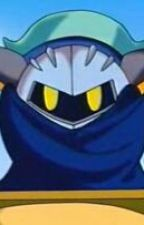 Meta Knight: the rise and fall of a hero. by Suzy_Snoozy