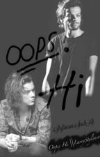 Hi..Oops! (Larry Stylinson One Shot) by StylinsonSuckIt