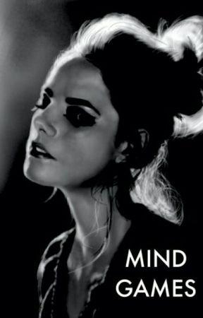 Mind Games (Teen Wolf: S.U.) by Lydiallison