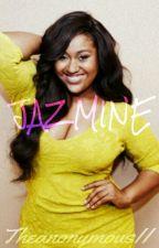 Jazmine by theanonymous2