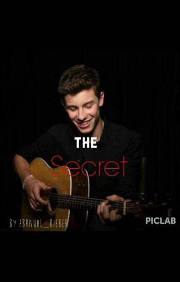 The Secret || Shawn Mendes, Sammy Wilk