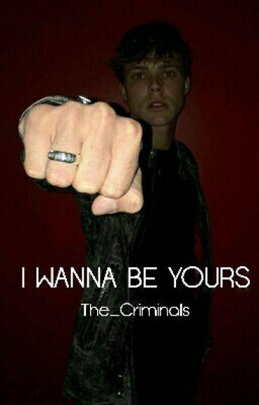 I Wanna Be Yours ||Ashton Irwin